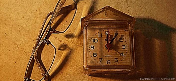 Tổng hợp những câu danh ngôn về thời gian nổi tiếng nhất