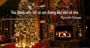 261 310x165 - Vào Giáng sinh, tất cả con đường đều dẫn về nhà