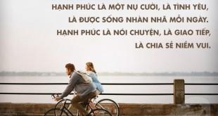1554 310x165 - Hạnh phúc là một nụ cười, là tình yêu, là được sống nhàn nhã mỗi ngày. Hạnh phúc là nói chuyện, là giao tiếp, là chia sẻ niềm vui