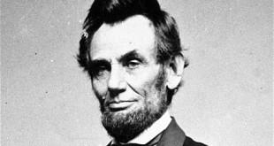 Abraham Lincoln 310x165 - Xin thầy hãy dạy cho con tôi