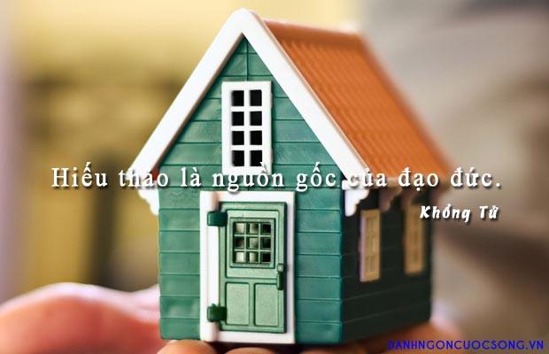 danhngongiadinh751 - Tổng hợp những câu danh ngôn về hôn nhân gia đình nổi tiếng và ý nghĩa nhất