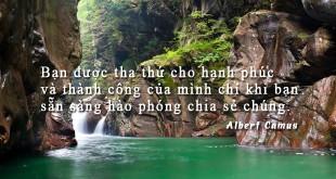 hanhphuc10 310x165 - Bạn được tha thứ cho hạnh phúc và thành công của mình chỉ khi bạn sẵn sàng hào phóng chia sẻ chúng