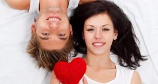 vo chong hanh phuc 310x165 - Bí quyết hôn nhân