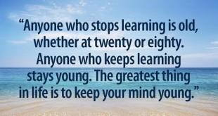 cau noi dong luc hoc tap 310x165 -  Những câu nói giúp bạn lấy động lực học tập