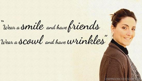 cau noi giup mim cuoi 4 -  Những câu nói giúp bạn mỉm cười