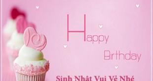 loi chuc sinh nhat bang tieng anh 2 310x165 - Những lời chúc sinh nhật bằng tiếng Anh hay nhất
