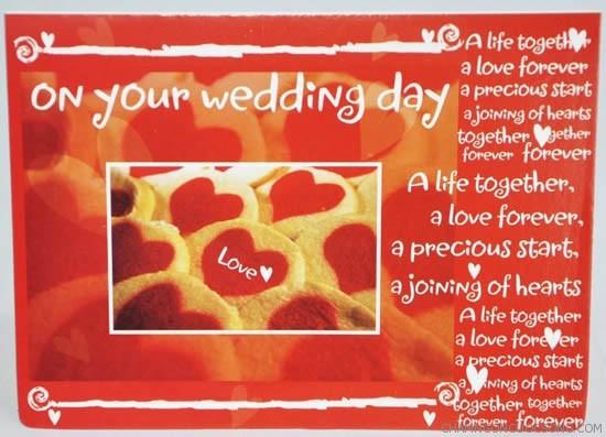 nhung loi chuc dam cuoi - Những lời chúc đám cưới hay và ý nghĩa nhất