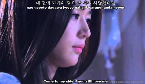 nhung cau noi hay trong phim han 2 - Những câu nói hay trong phim Hàn Quốc
