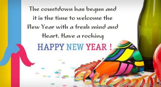 nhung loi chuc mung nam moi bang tieng Anh 2 - Những lời chúc mừng năm mới bằng tiếng Anh