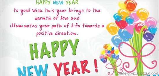 nhung loi chuc mung nam moi bang tieng Anh - Những lời chúc mừng năm mới bằng tiếng Anh
