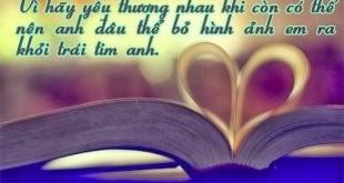 nhung status hay nhat ve tinh yeu 2 310x165 - Những câu status hay nhất về tình yêu