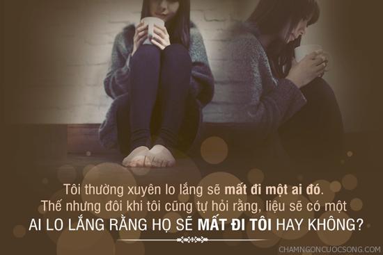 nhung cau noi hay ve su chan nan 1 - Những câu nói hay về sự chán nản trong cuộc sống