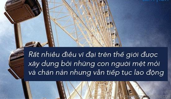 nhung cau noi hay ve su chan nan 2 - Những câu nói hay về sự chán nản trong cuộc sống