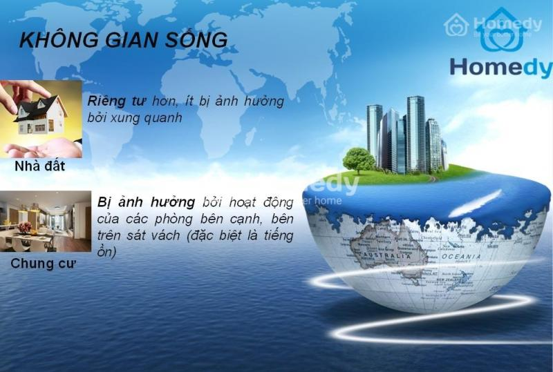 cau hoi khong bao gio cu nen mua chung cu hay nha mat dat tai ha noi 11 - Câu hỏi không bao giờ cũ: Nên mua chung cư hay nhà mặt đất tại Hà Nội?