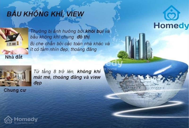 cau hoi khong bao gio cu nen mua chung cu hay nha mat dat tai ha noi 12 - Câu hỏi không bao giờ cũ: Nên mua chung cư hay nhà mặt đất tại Hà Nội?
