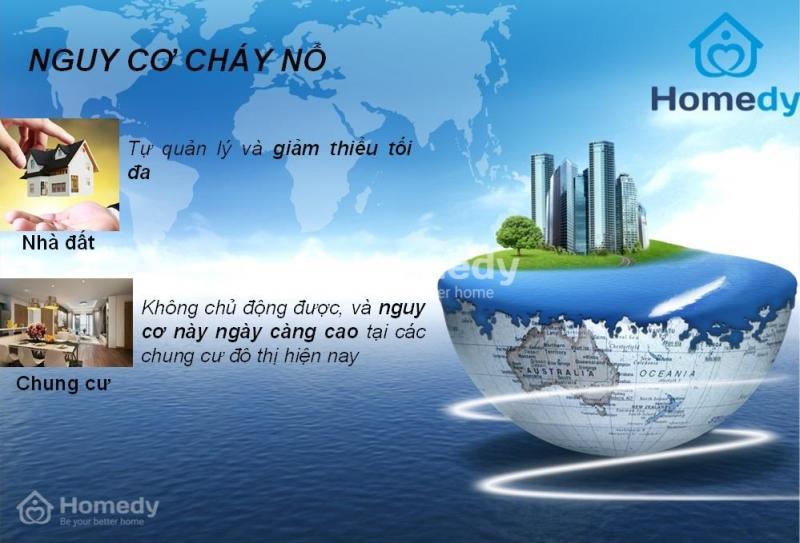 cau hoi khong bao gio cu nen mua chung cu hay nha mat dat tai ha noi 15 - Câu hỏi không bao giờ cũ: Nên mua chung cư hay nhà mặt đất tại Hà Nội?
