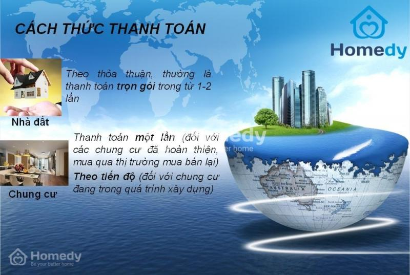 cau hoi khong bao gio cu nen mua chung cu hay nha mat dat tai ha noi 2 - Câu hỏi không bao giờ cũ: Nên mua chung cư hay nhà mặt đất tại Hà Nội?