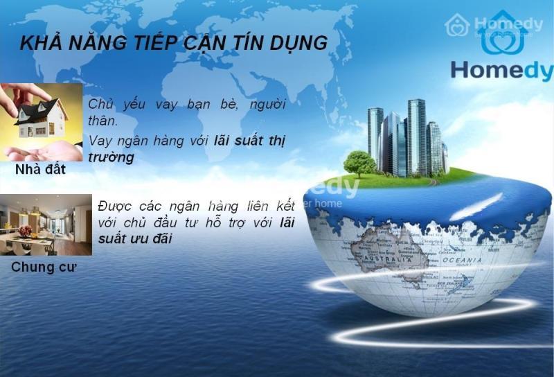 cau hoi khong bao gio cu nen mua chung cu hay nha mat dat tai ha noi 3 - Câu hỏi không bao giờ cũ: Nên mua chung cư hay nhà mặt đất tại Hà Nội?