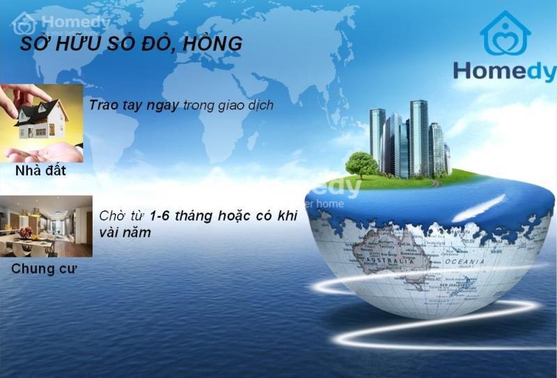 cau hoi khong bao gio cu nen mua chung cu hay nha mat dat tai ha noi 5 - Câu hỏi không bao giờ cũ: Nên mua chung cư hay nhà mặt đất tại Hà Nội?