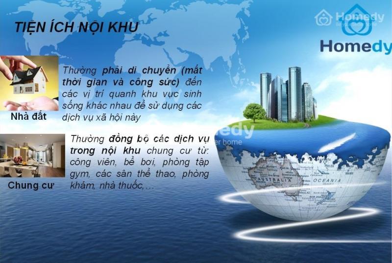 cau hoi khong bao gio cu nen mua chung cu hay nha mat dat tai ha noi 9 - Câu hỏi không bao giờ cũ: Nên mua chung cư hay nhà mặt đất tại Hà Nội?